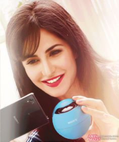 Katrina for Sony Indian Bollywood Actors, Bollywood Celebrities, Bollywood Actress, Katrina Kaif Wallpapers, Katrina Kaif Images, Indian Actress Photos, Beautiful Indian Actress, Heart Shaped Face Hairstyles, Sexy Painting