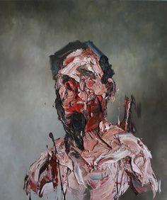 antony micallef art | Antony Micallef – INAG | I Need A Guide