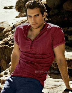 Henry Cavill in Instyle Magazine , Photographed by Mariano Vivanco 2013  Henry Cavill World