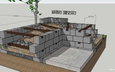 Murus-dacicus - from Dacian unconquerable fortress Sarmisegetusa Container House Plans, First Humans, House Built, Romania, Old Things, Home Decor, Films, Engineering, Ideas