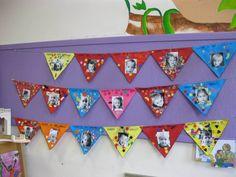 Geburtstagskalender Geburtstagskalender The post Geburtstagskalender appeared first on Knutselen ideeën. School Birthday, Birthday Board, Happy Birthday, Easy Crafts, Diy And Crafts, Crafts For Kids, Arts And Crafts, Diy Calendar, School Calendar