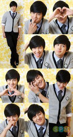 *_* ♥ Kim Bum boys over flowers. Flower Boys, F4 Boys Over Flowers, Boys Before Flowers, Kim Bum, Korean Star, Korean Men, Korean Wave, Asian Men, Asian Actors