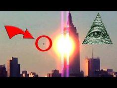 ¿Serían los illuminati los primeros en hablar con los extraterrestres?