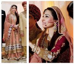 I just loved her as a bride!!!