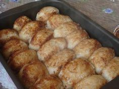 """Классный рецепт - Картофельные """"Колдуны"""" - это очень вкусно!"""