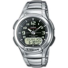 Casio Protrek Watches - Designed for Durability. Casio Protrek - Developed for Toughness Forget technicalities for a while. Let's eye a few of the finest things about the Casio Pro-Trek. Casio Protrek, Cool Watches, Watches For Men, Wrist Watches, Men's Watches, Casio Vintage, Casio Classic, Best Watch Brands, Black