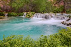 Havasupai: The Land of Blue Green Waters presented by Arizona Highways Photo Workshops  (April 20-24, 2017)  Photography-Workshops.Directory | You're Gonna Want to Take More Pictures!