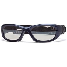 83443d7dab Sport Specs MX-31 Protective Rx-able Sports Goggles