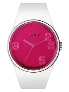 #odm #Pink #Watches - #Unique #Love the #Design