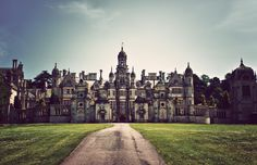 Image result for Manor Abandoned House.England
