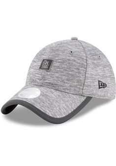 2ac3ce6a New Era St Louis Cardinals Grey Trimflect Adjustable Hat St Louis Cardinals  Baseball, St Louis