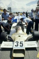Riccardo Patrese (South Africa 1978) by F1-history