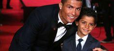 """Cristiano Ronaldo veste Sacoor Brothers na estreia mundial de """"Ronaldo, The Film"""""""