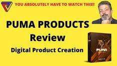 Puma Products Review & Huge Bonus Bundle Way To Make Money, Make Money Online, What Would You Rather, Everyone Else, Other People, Affiliate Marketing, Letting Go, Things To Think About, Product Launch