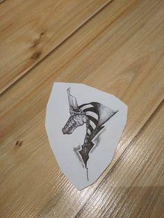 Tattoo Sobek