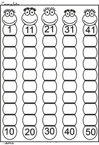 Pin by b k on education preschool math, teaching math, preschool worksheets Free Kindergarten Worksheets, Preschool Learning Activities, Free Printable Worksheets, Preschool Math, Teaching Math, Number Worksheets, Kindergarten Morning Work, Kindergarten Reading Activities, Spanish Teaching Resources