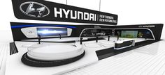 """Check out this @Behance project: """"HYUNDAI"""" https://www.behance.net/gallery/49726565/HYUNDAI"""