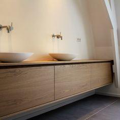 Bathroom by baden baden interior design by Joost Tromp