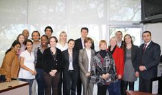 LL.M. Program in Intercultural Human Rights  at St. Thomas University School of Law