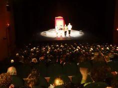 Carmen Opéra Clown au Théâtre Jacques Coeur - Lattes