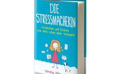 Es ist daaaaaa! http://www.goldegg-verlag.com/book/die-stressmacherin/