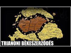 A trianoni békeszerződés - Gyorstalpaló - YouTube Make It Yourself, Facebook, Youtube, Movie Posters, War, Youtubers, Film Posters, Billboard