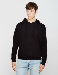 Hoodies are a staple of men's casual wear fashion. Here's our style guide on the best ways to style a hoodie | The Idle Man #StyleMadeEasy