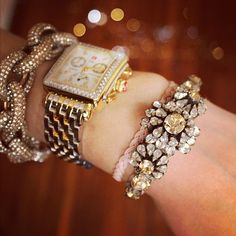 bling blingin....Photo by blaireadiebee