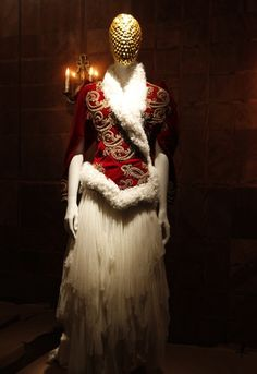 Alexander McQueen : Savage Beauty