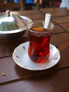 Le blog de Gabrielle Aznar: Souvenirs d'Istanbul ♦ Le quartier de Sultanahmet