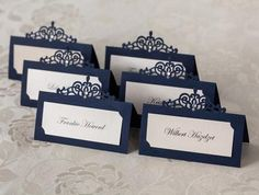 Wedding Table Card Seat Card Wedding Decorations Party Place Card Caio Style Name Card Hollow Seating Cards Personalized Table Cards Recycled Wedding Invitations Seashell Wedding Invitations From Idobridaldress, $8.38| Dhgate.Com