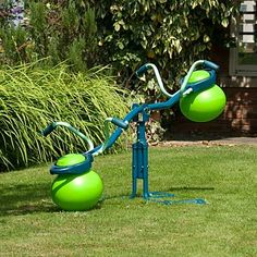 Spiro Hop - Outdoor toys - Why wasn't this around when I was little?!?!