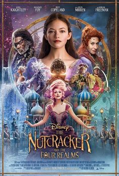 The Nutcracker and the Four Realms Full. Free HD in Walt Disney Pictures Online [Original.Walt Disney Pictures] The Nutcracker and the Four Realms fuLL OnLinE Movie Free 2018 Movies, New Movies, Movies Online, Good Movies, Movies And Tv Shows, Amazing Movies, Family Movies, Movies Free, Hindi Movies