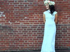 Tips on Restoring a Vintage Wedding Dress >> http://www.diynetwork.com/how-to/make-and-decorate/entertaining/tips-on-how-to-restore-a-vintage-wedding-dress-pictures/?soc=pinterest