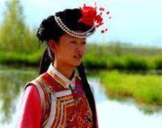 Moso - Chinese Ethnic Minority