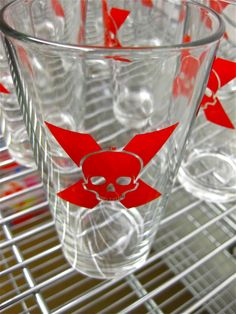 Project X Pint Glass, Tableware, Projects, Log Projects, Dinnerware, Blue Prints, Beer Glassware, Tablewares, Dishes