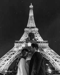 My favorite date night. The first time I saw the Eiffel Tower, I cried. I'd dreamt about going to Paris my whole life and that feeling… Paris Pictures, Paris Photos, Travel Pictures, Paris Photography, Couple Photography, Travel Photography, Night Photography, Tour Eiffel, Paris Couple