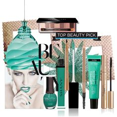 Beauty On by coppin-s on Polyvore featuring beauty, C.O. Bigelow, Bobbi Brown Cosmetics, Elizabeth Arden, MAC Cosmetics, Bourjois, SpaRitual and Jamie Young