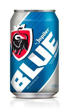 BLUE Jupiler