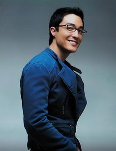 Eye Candy of the Day 02/13/16: Daniel Henney