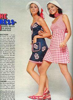 1969 Summer Shifts