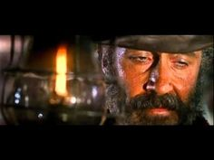 Once Upon a time in the West - BAR SCENE - Harmonica, light and shadow - YouTube