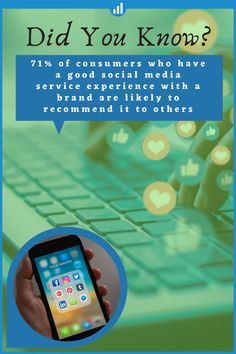 Take a look at these trends that demonstrate the importance of social media consulting. #SocialMedia #marketing #SocialMarketing #marketingstrategy #advertising #marketingtips #smallbusiness #smallbusinessowner #Enterpreneur #BrandingMarketingAgency #BrandingMarketingAgency