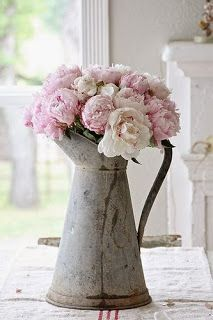 shabby chic home decor loveliness