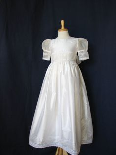 First communion dress Flower girl dress by MaryPeterDesigns