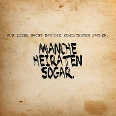 Manche Heiraten sogar Manche Heiraten sogar Source by personello. Wedding Quotes, Wedding Humor, Wedding Things, Diy Wedding, Wedding Beauty, Wedding Venues, Reality Check, Marry Me, Wise Words