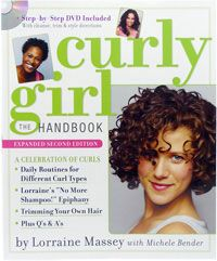 Curly Girl: The Hand
