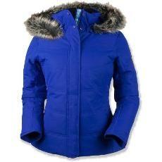 Obermeyer Tuscany Insulated Jacket - Women's Ski Jacket