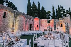 Get married in Dubrovnik with Dubrovnik Event: Spectacular Lokrum island wedding fairy tale of Reem and Amru wedding abroad Cheap Wedding Venues, Beautiful Wedding Venues, Barn Wedding Venue, Wedding Locations, Perfect Wedding, Fall Wedding, Dream Wedding, Lokrum Island, Wedding Abroad