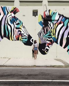 rainbows and stripes #vscocam | Nanette Orly | VSCO Grid